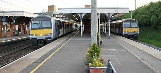 Best Commuter Towns in Essex