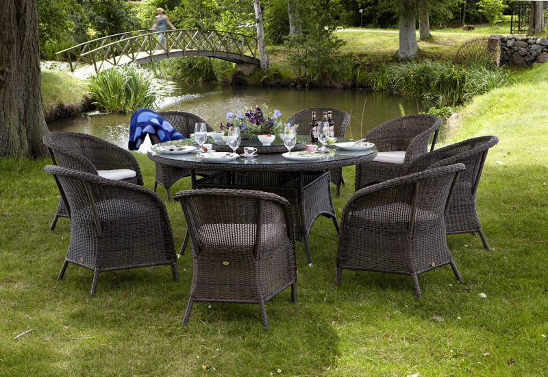 Garden Furniture In 2017 – What Will Be Hot?