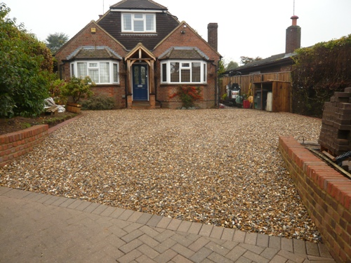 Landscaping Suppliers in Essex