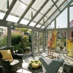 Keep Cool This Summer in a Luxury Conservatory