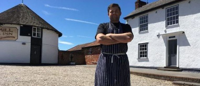 Gordon Ramsay protégé to launch fine dining pub in Chelmsford