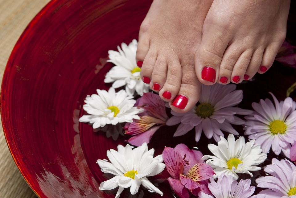 How to Pamper Your Body, Mind and Heart In Essex This Summer