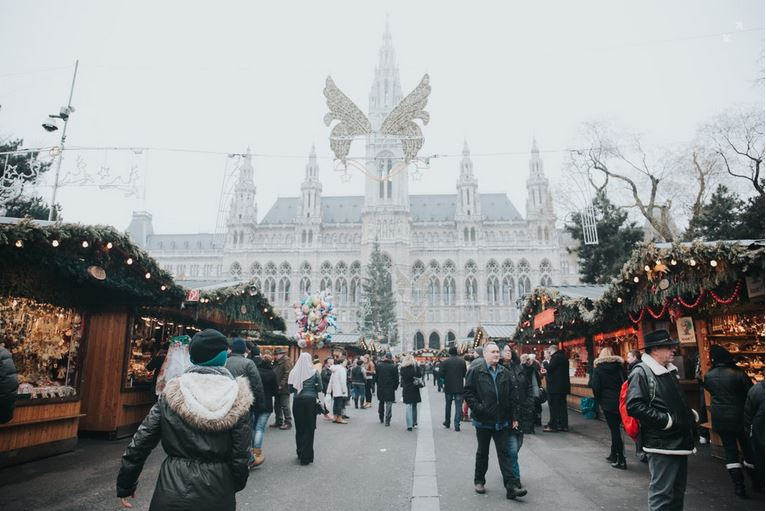 Christmas Markets to Enjoy in Essex