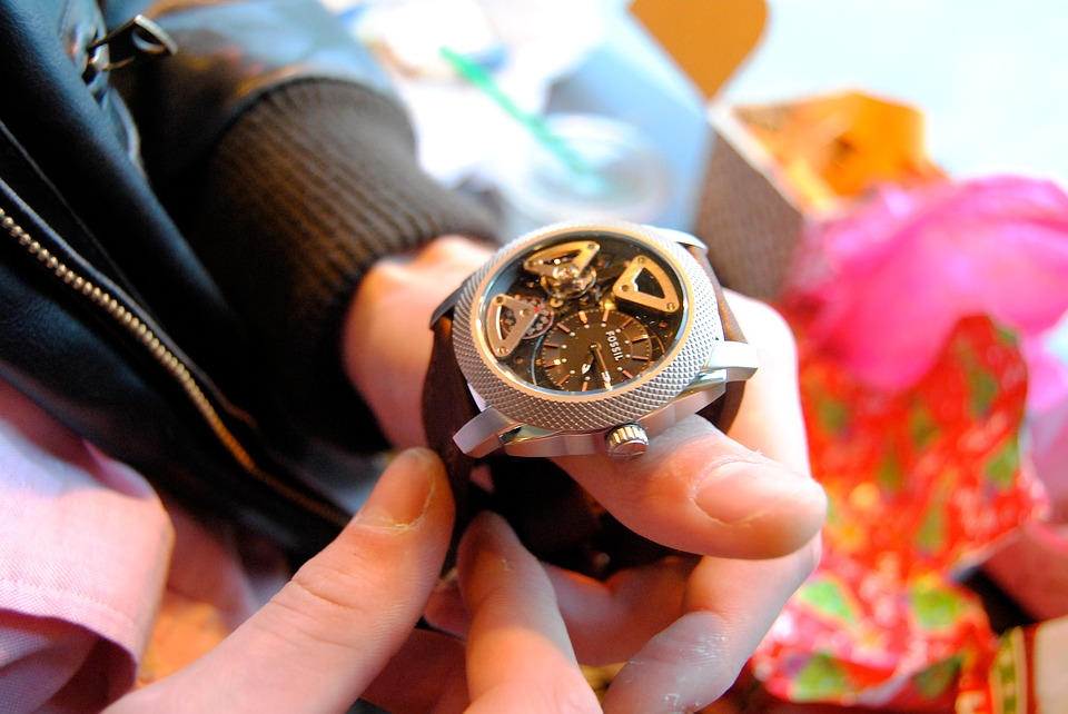 Why Watches Make The Perfect Christmas Gift