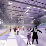 Sapphire Ice and Leisure Centre Opens in February