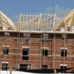 Construction Industry Sees Spring Recovery