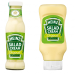 Would You Buy Heinz Sandwich Cream? Are Salads Dead?