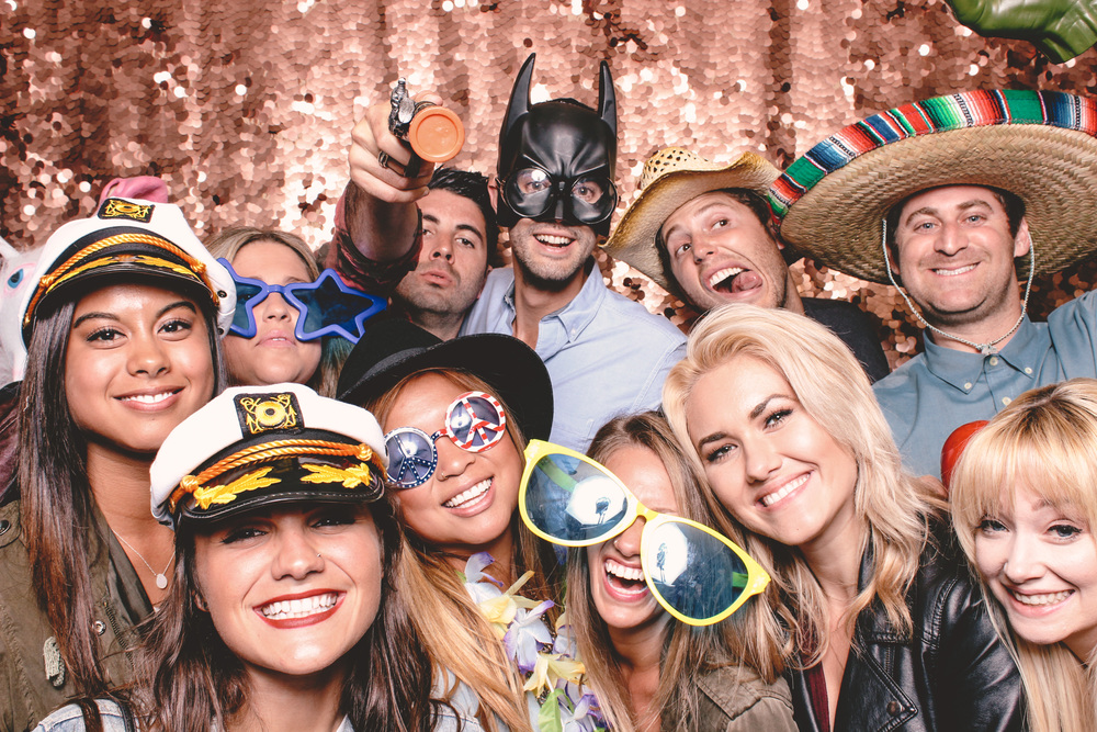 Hire A Photobooth For All Occasions