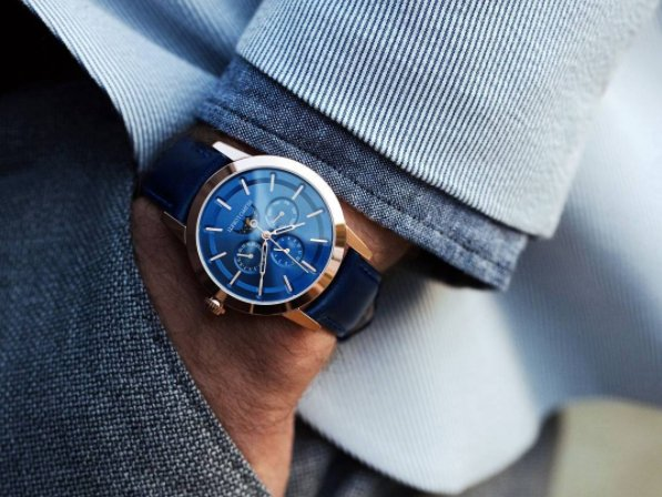 Where to Buy Affordable Luxury Watches