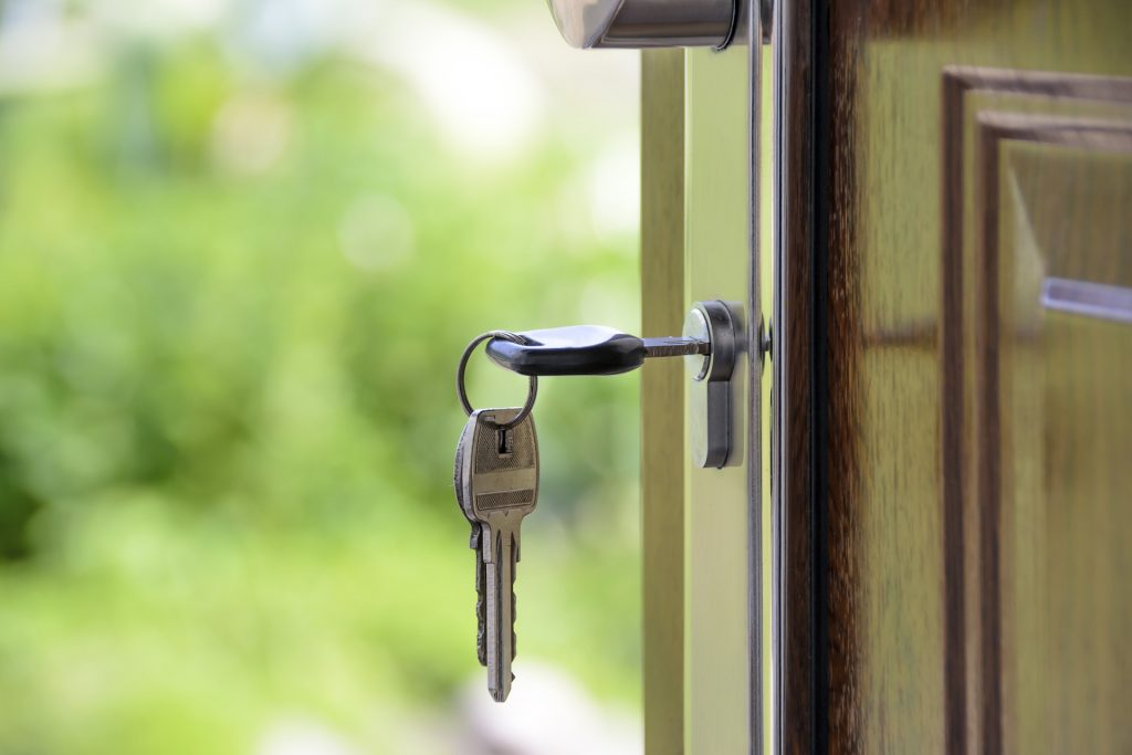 Tips to Avoid Getting Locked Out of Your Home