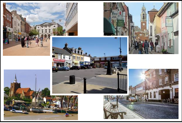 5 Best Places to Live in Essex