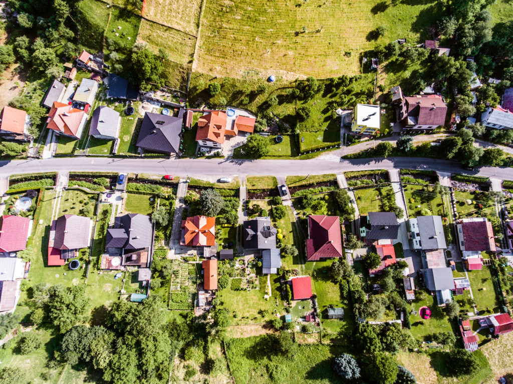 Getting A Survey For Your Residential Park Home Purchase